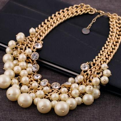 Fashion accessories Collares 2016 s..